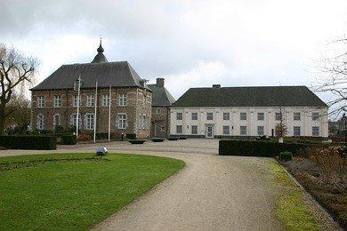 Kasteel-Raadhuis-Dommelrode