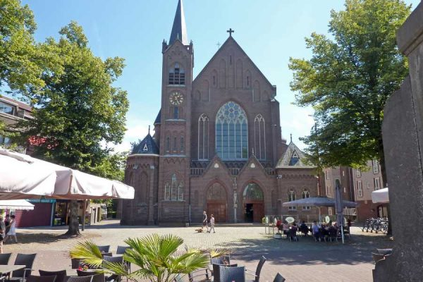 Kerk Sint-Oedenrode