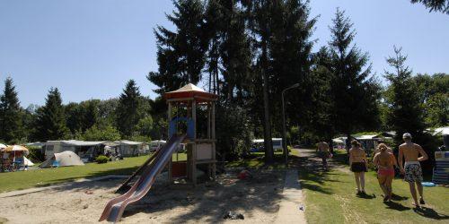 Autovrije kampeerplaatsen, plaats 228 tm 241