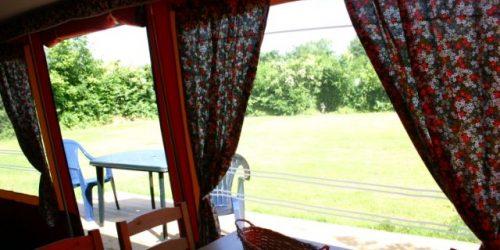 Luxe bungalowtent, de Kienehoef