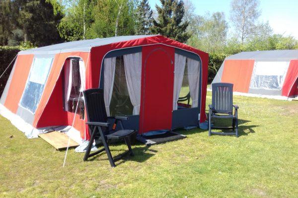 Tent Kienehoef 2
